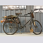 Swiss Military Field Bicycle